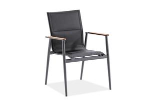 REGG chair  by  Niehoff Garden