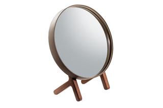 Ren Tischspiegel  von  Poltrona Frau