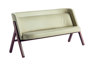 Ren Sofa  von  Poltrona Frau