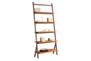 Ren Bücherregal  von  Poltrona Frau