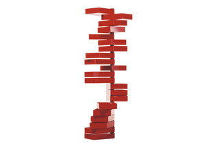 REVOLVING CABINET  by  Cappellini