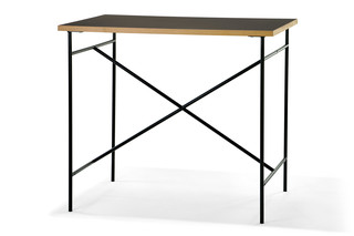 Milla high table 1100  by  Richard Lampert