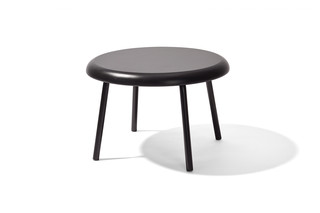Tom side table  by  Richard Lampert