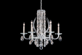 SARELLA chandelier  by  Swarovski Lighting