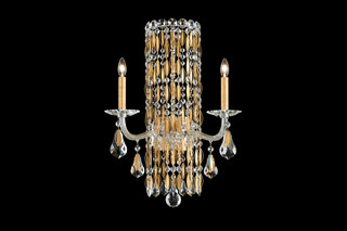 SARELLA wall light  by  Swarovski Lighting