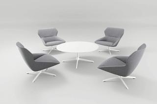 ray lounge 9243  von  Brunner