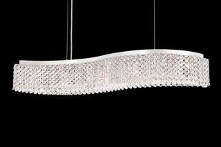 REFRAX LED Pendelleuchte  von  Swarovski Lighting