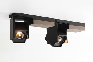 Rektor  by  Modular Lighting Instruments