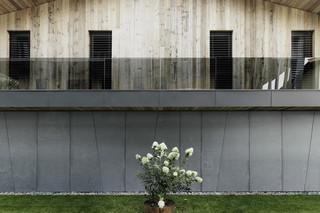 concrete skin, Residenz Reithergasse, Kirchberg Tirol  von  Rieder
