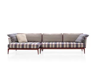 RIBES Sofa  von  B&B Italia