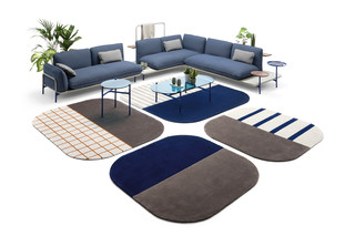 ADDIT rug  by  Rolf Benz