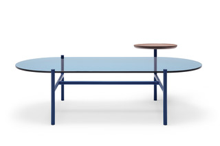 915 ADDIT coffee table  by  Rolf Benz