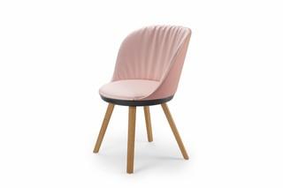Romy Chair  by  Freifrau