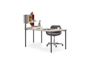 Rothko Desk System  by  Koleksiyon