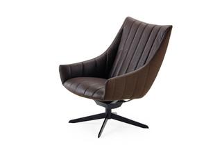 Rubie Lounge Chair  by  Freifrau