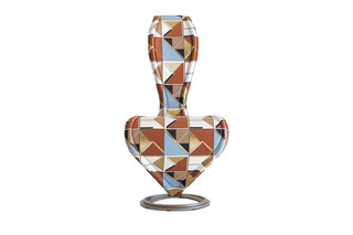S-CHAIR BROCADE / DECOR  by  Cappellini