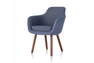 Saiba Side Chair  von  Herman Miller