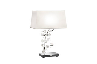 CRYSTALON table lamp  by  Swarovski Lighting
