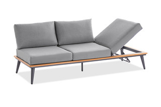 SERRA lounge group  by  ​Niehoff Garden