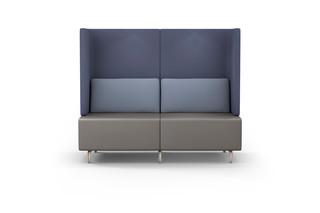 SL smart sofa  by  modul21