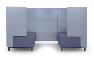 SL smart seating group  by  modul21