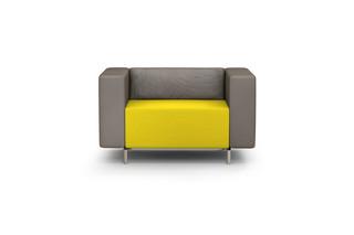 SLE smartE Sessel  von  modul21