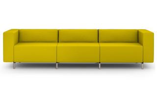 SLE smartE sofa  by  modul21