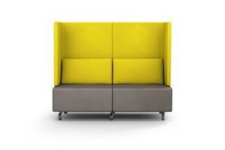 SLE smartE Sofa  von  modul21