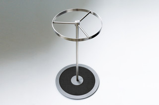 Umbrella stand Anselma SST  by  PHOS