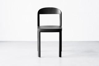 Curv Chair  von  STATTMANN