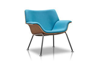 Swoop Lounge Furniture  von  Herman Miller