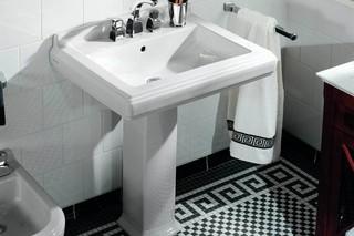 Washbasin Hommage 710175  by  Villeroy&Boch Bath&Wellness