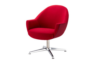 S 833  by  Thonet