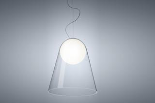 Satellight suspension lamp  by  Foscarini