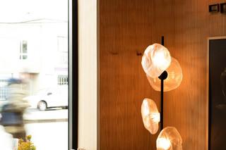 73 Floor Light  by  Bocci
