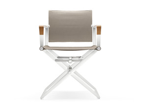 SeaX armchair  by  DEDON