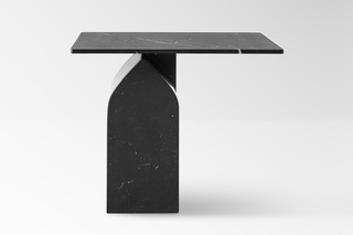 Seesaw side table  by  Marsotto edizioni
