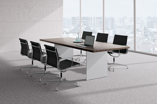 Size conference table  by  Renz