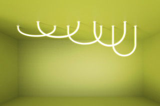 Soft Alphabet  by  Artemide