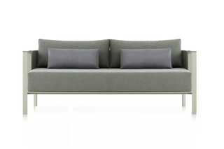 Solanas Sofa  von  Gandia Blasco