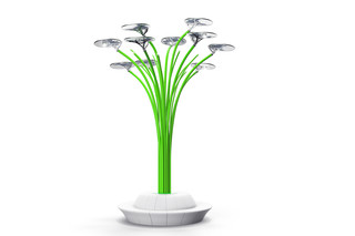 Solar Tree 2.0  by  Artemide Outdoor