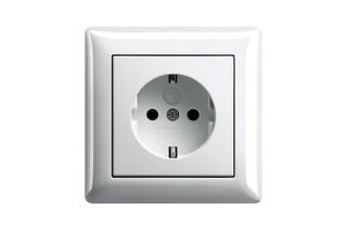 Standard 55 socket  by  Gira