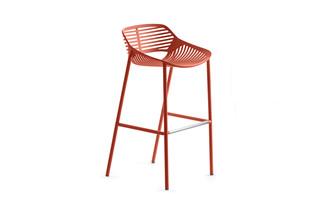 Niwa bar stool  by  Fast