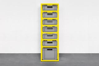 Storage Tower  von  Schellmann Furniture