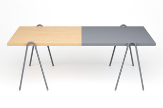 Studio Desk  by  Schellmann Furniture