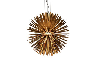 Sun - Light of Love  by  Foscarini