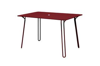 Surprising Tisch  von  Fermob