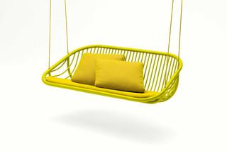 Swing Aluminium  von  Paola Lenti