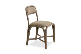 Fontal upholstered dining chair T010 C  by  Expormim