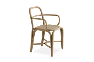Fontal dining armchair T011 R  by  Expormim